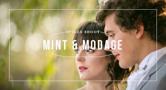 MINT AND MODAGE