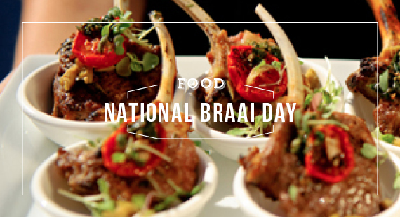 NATIONAL BRAAI DAY 2