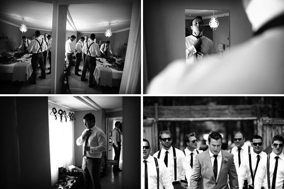 Wedding friends Just Hitched Custo Photography12