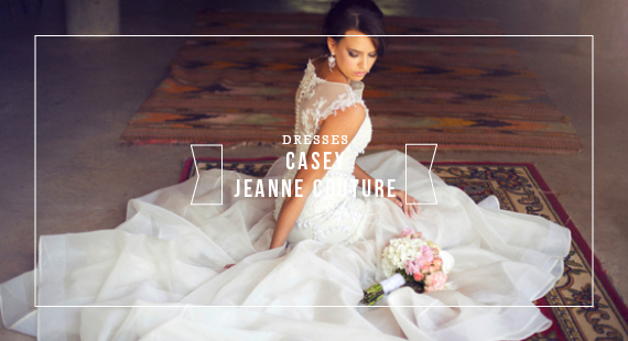 CASEY JEANE COUTURE