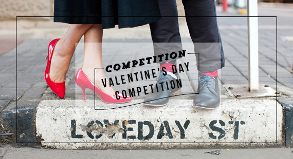 VALENTINE;S COMPETITION