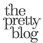 Logo Site Pretty Blog