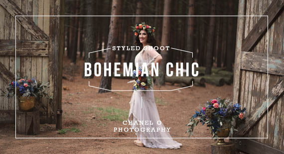 Bohemian Chic_Cover