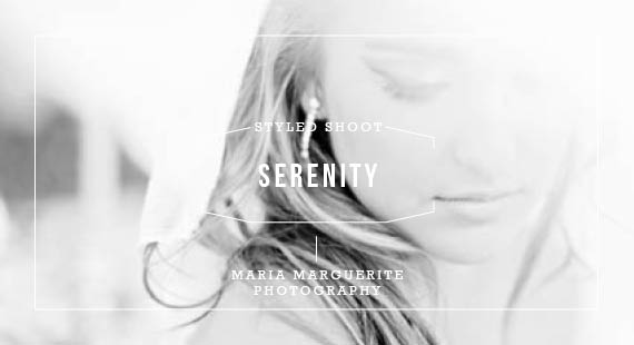 Maria Marguerite Photography_Serene Serenity Styled Session_Cover