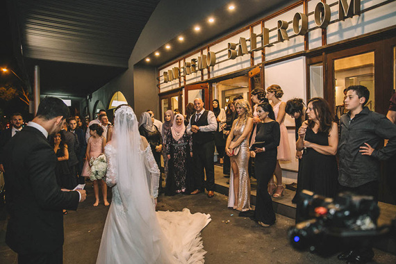 """Photography : <a href=""""http://www.lahza.com.au/"""" target=""""_blank"""">Lah'za Photography</a>"""
