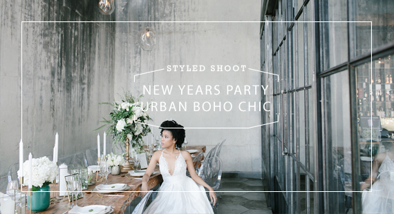 Urban Boho Chic COVER